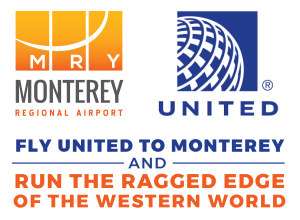 Monterey Regional Airport and United Airlines