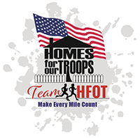 Fundraise for Homes for Our Troops